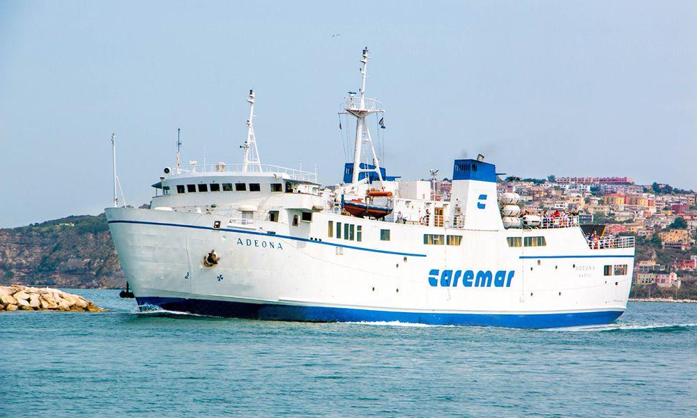 Ferry Adeona