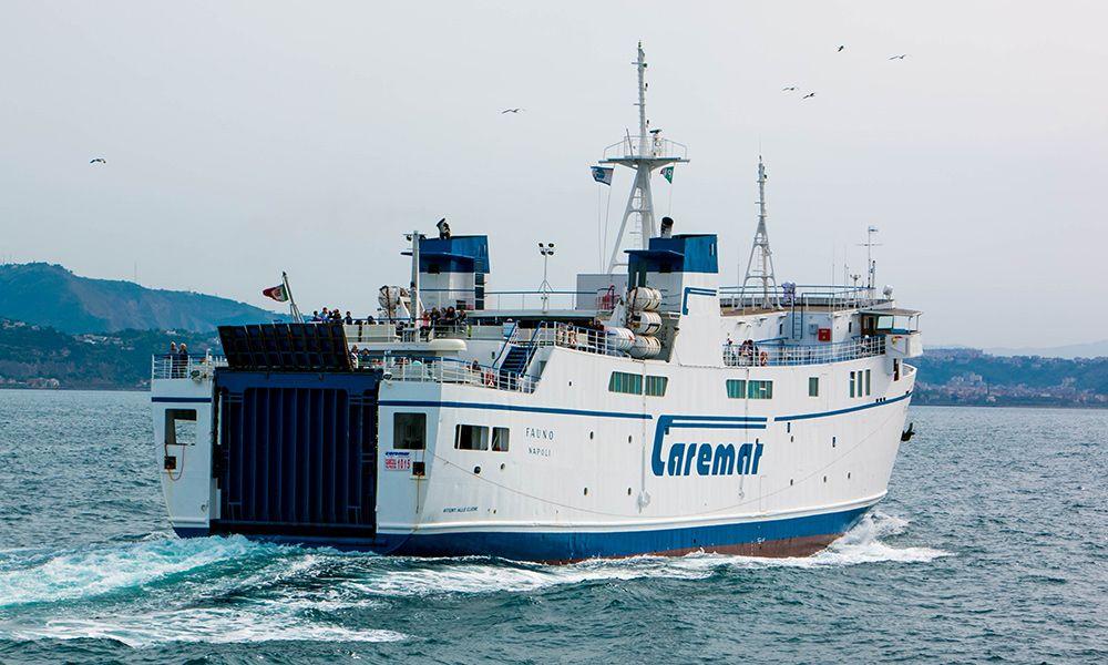 Motorboat Fauno